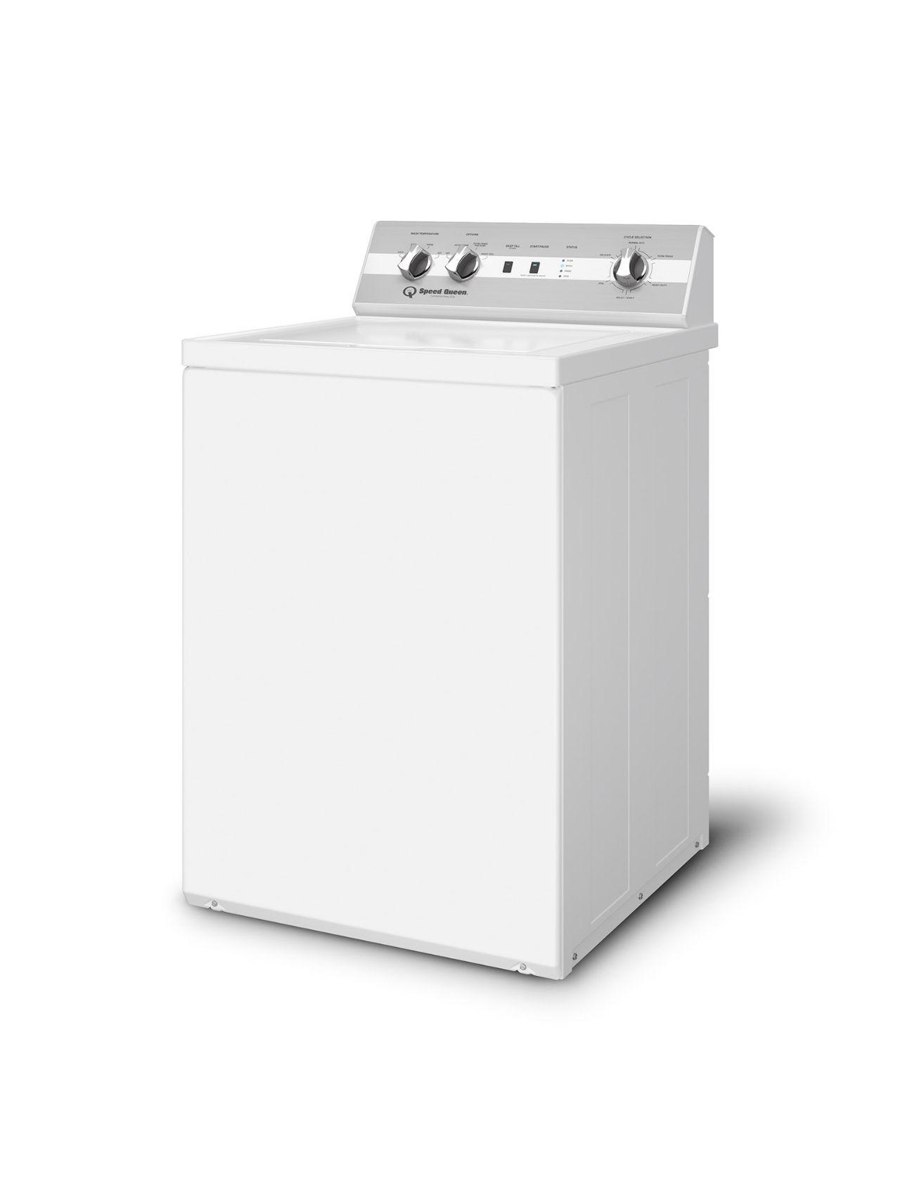 Speed Queen TC5000 Washing Machine | CJ Appliances